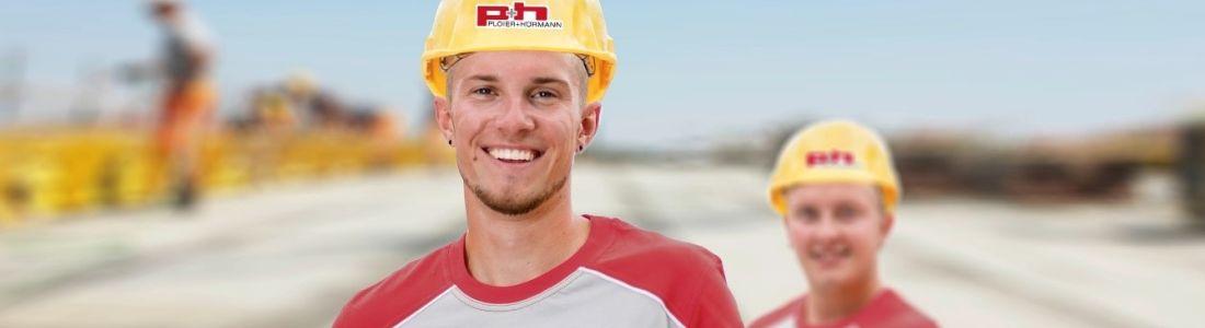 Ploier + Hörmann Bau GmbH