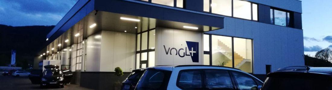 VOGL.PLUS GmbH