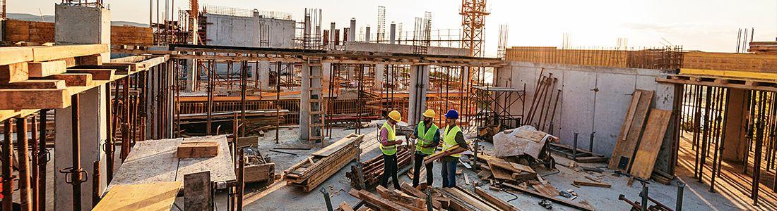 Bauunternehmen Ing. Harald Weissel GmbH