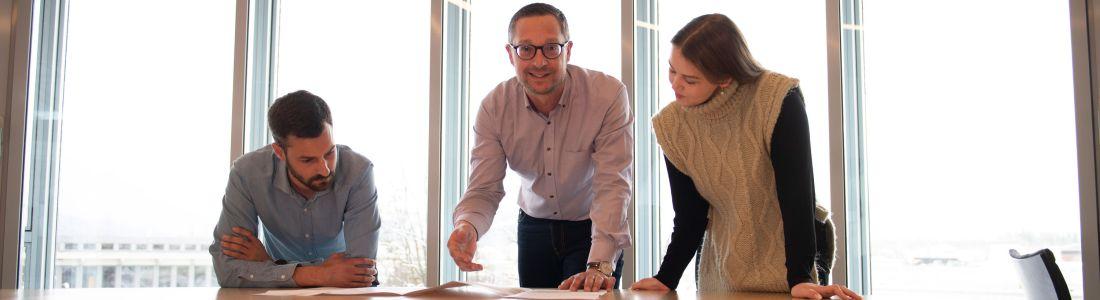 BHM INGENIEURE - Engineering & Consulting GmbH