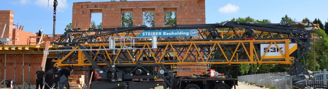 STEIRER Bauholding GmbH
