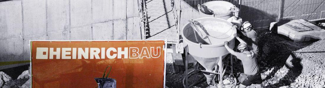 Heinrich Bau GmbH
