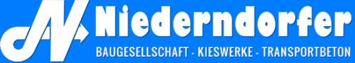 Niederndorfer BaugesmbH