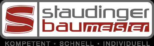 Staudinger Bau GmbH Baumeister