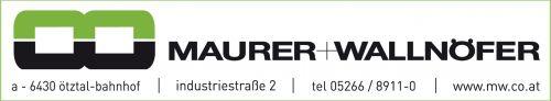 Maurer Wallnöfer GmbH & CoKG