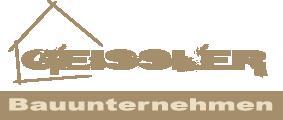 Wolfgang Geissler Bauunternehmen