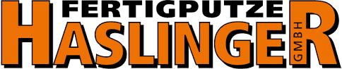 Fertigputze Haslinger GmbH