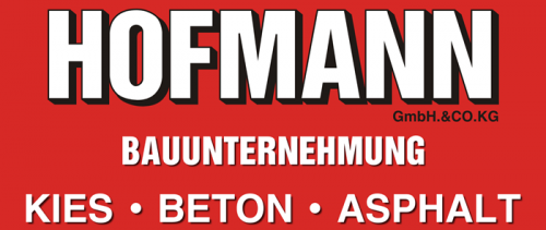 Hofmann GmbH & Co KG Bauunternehmung