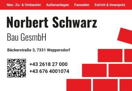 Norbert Schwarz Bau GesmbH