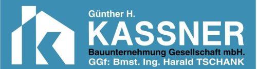 Günther H. Kassner Bauunternehmung GesmbH.