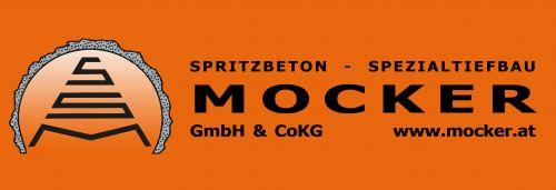 Mocker GmbH & Co.KG, Spritzbeton - Spezialtiefbau