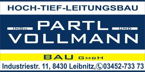 Partl & Vollmann Bau GmbH