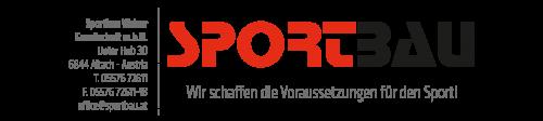 Sportbau Walser GmbH