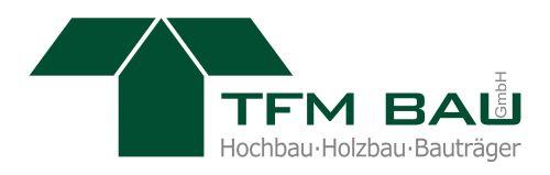 TFM BAU GmbH Hochbau Zimmerei Holzbau
